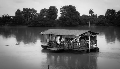 Sinu River