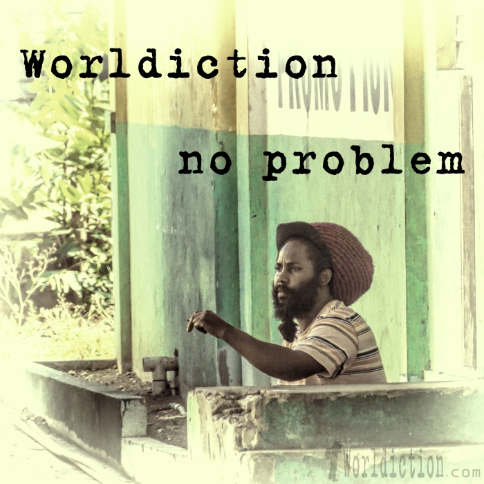 Worldiction no problem